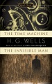 Product The Time Machine / the Invisible Man