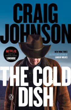 Product The Cold Dish: A Longmire Mystery