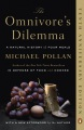Product The Omnivore's Dilemma