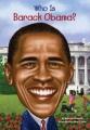 Product Who Is Barack Obama?
