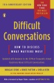 Product Difficult Conversations