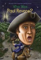 Product Who Was Paul Revere?
