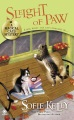 Product Sleight of Paw: A Magical Cats Mystery