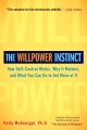 Product The Willpower Instinct