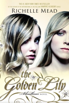 Product The Golden Lily: A Bloodlines Novel