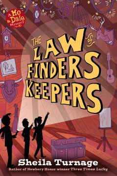 Product The Law of Finders Keepers