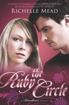Product The Ruby Circle: A Bloodlines Novel