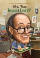 Product Who Was Roald Dahl?