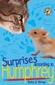 Product Surprises According to Humphrey