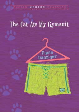 Product The Cat Ate My Gymsuit