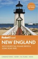 Product Fodor's Travel New England
