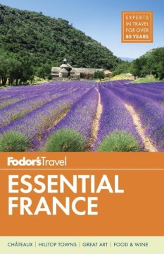 Product Fodor's Essential France