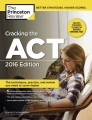 Product The Princeton Review Cracking the ACT 2016