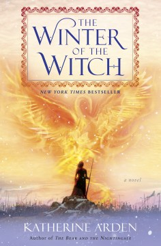 Product The Winter of the Witch