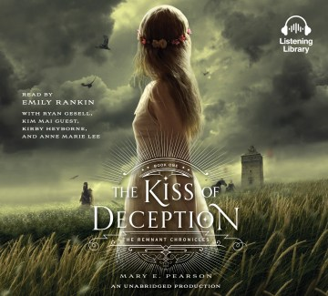 Product The Kiss of Deception: Library Edition