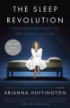 Product The Sleep Revolution: Transforming Your Life, One Night at a Time