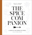 Product The Spice Companion