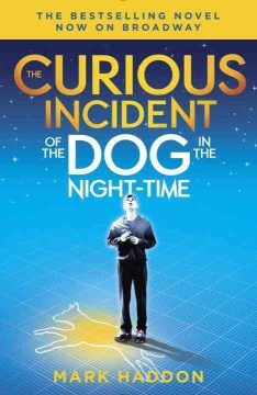 Product The Curious Incident of the Dog in the Night-time