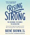 Product Rising Strong: The Reckoning, the Rumble, the Revolution