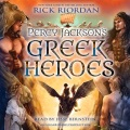 Product Percy Jackson's Greek Heroes