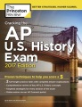 Product Cracking the Ap U.s. History Exam 2017