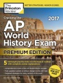 Product Cracking the Ap World History Exam 2017