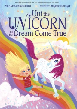 Product Uni the Unicorn and the Dream Come True