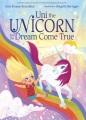 Product Uni the Unicorn and the Dream Come True