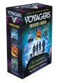 Product Voyagers Mission Launch