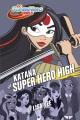 Product Katana at Super Hero High
