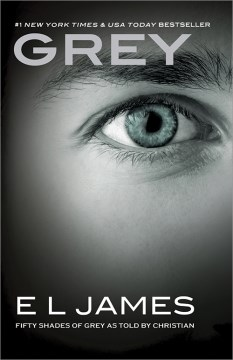 Product Grey: Fifty Shades of Grey As Told by Christian
