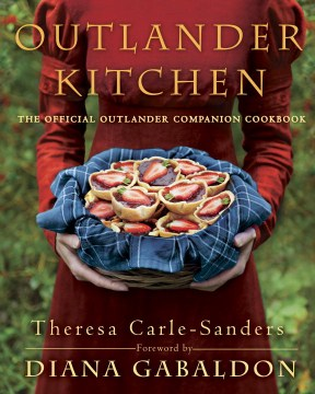 Product Outlander Kitchen: The Official Outlander Companion Cookbook