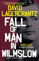 Product Fall of Man in Wilmslow: A Novel of Alan Turing