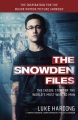 Product The Snowden Files: The Inside Story of the World's Most Wanted Man