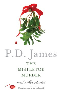Product The Mistletoe Murder: And Other Stories