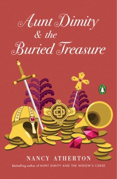 Product Aunt Dimity and the Buried Treasure