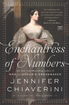 Product Enchantress of Numbers: A Novel of Ada Lovelace