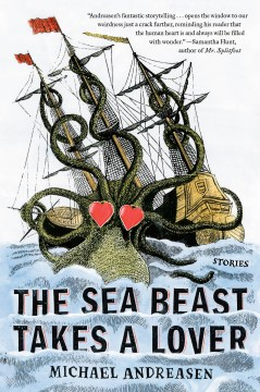 Product The Sea Beast Takes a Lover: Stories