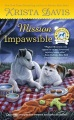Product Mission Impawsible