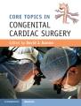Product Core Topics in Congenital Cardiac Surgery