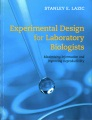 Product Experimental Design for Laboratory Biologists