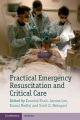 Product Practical Emergency Resuscitation and Critical Car