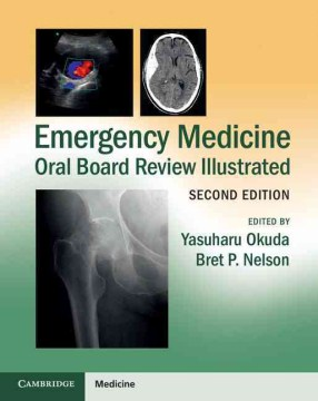 Product Emergency Medicine Oral Board Review Illustrated