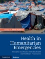 Product Health in Humanitarian Emergencies