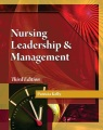 Product Nursing Leadership & Management