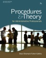 Product Procedures & Theory for Administrative Professiona
