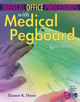 Product Medical Office Procedures With Medical Pegboard
