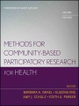 Product Methods for Community-Based Participatory Research