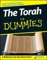 Product The Torah for Dummies