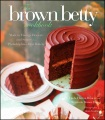 Product The Brown Betty Cookbook